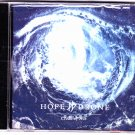 Cloak Of Ash by Hope Drone 2015 CD - Brand New