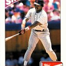 Tony Gwynn - Padres 1989 Topps Bazooka Baseball Trading Card #13