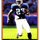 Eddie George - Titans 2003 Topps Football Trading Card #44