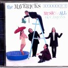 Music for All Occasions by The Mavericks CD 1995 - Very Good
