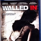 Walled In Blu-ray Disc 2009 - Brand New