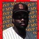 Tony Gwynn #BC4 - Padres 1990 Donruss Baseball Trading Card