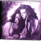 Love Warriors by Tuck & Patti CD 1989 - Very Good