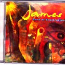 Born of Frustration by James CD (Single) 1992 - Good