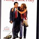 Along Came Polly DVD 2004 - Very Good