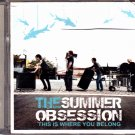 This Is Where You Belong by Summer Obsession CD 2006 - Good