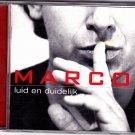 Luid En Duidelijk by Marco Borsato CD 2000 - Very Good