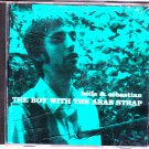 The Boy With the Arab Strap by Belle and Sebastian CD 1998 - Good