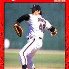 Don Robinson #258 - Giants 1990 Donruss Baseball Trading Card