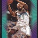 Baron Davis - Hornets 2003 Upper Deck Basketball Trading Card #60