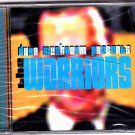 Warriors by Duke Mushroom CD 1998 - Brand New - Factory Sealed
