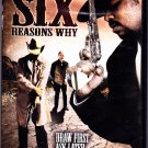 Six Reasons Why DVD 2008 - Brand New