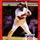 Tony Gwynn #705 - Padres 1990 Donruss Baseball Trading Card