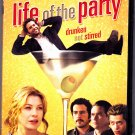 Life of the Party DVD 2007 - Brand New