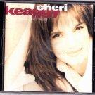 My Faith Will Stay by Cheri Keaggy CD 1996 - Good