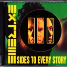 III Sides to Every Story by Extreme CD 2012 - Very Good