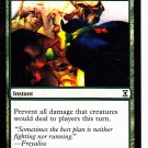 Chameleon Blur -  Green - Instant - Magic the Gathering Trading Card