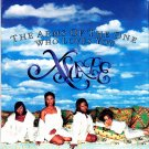 The Arms of the One Who Loves You [Single] by Xscape CD 1998 - Very Good
