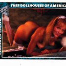 Marilyn Champignon #61 Dollhouse 1993 Adult Sexy Trading Card