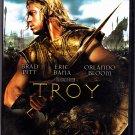 Troy DVD 2005, 2-Disc Set - Very Good