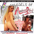 The Girls of Amateur District Vol #7 - Adult DVD - COMPLETE