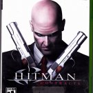 Hitman - Contracts - Microsoft Xbox, 2004 Video Game - Complete - Very Good