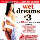 Wet Dreams #3 - Adult DVD - COMPLETE