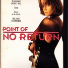Point of No Return DVD 1998 - Very Good