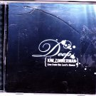 Live from the Lord's House by Kim Zimmerman CD 1990 - Very Good