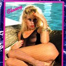 Clancy #216 Hustler 1994 Adult Sexy Trading card