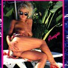 Angie #244 Hustler 1994 Adult Sexy Trading card