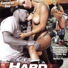 Hard and Fast - Hustler - Adult DVD