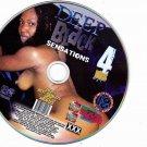 Deep Black Sensations - Adult DVD