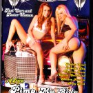 Pimp My Ride And Nail Me Inside - Adult DVD - COMPLETE