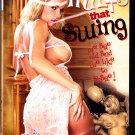 Milfs that Swing - Adult DVD - Factory Sealed