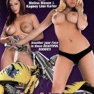 Melina & Kagney's Perfect Tits - Hustler - Adult DVD