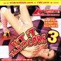Hit It Hardcore #3 - Adult DVD - COMPLETE