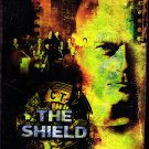 The Shield - Complete 1st Season DVD 2002, 3-Disc Set - Very Good