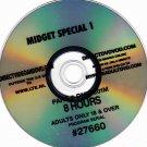 Midget Special #1 (8 hours) - Adult DVD