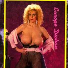 Europe Dichan #195 Hustler 1993 Adult Sexy Trading Card