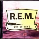 Out of Time by R.E.M. CD 1991 - Very Good