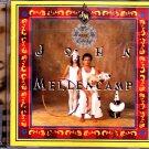 Mr. Happy Go Lucky by John Mellencamp CD 1996 - Good