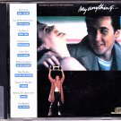 Say Anything by Original Soundtrack CD 1989 - Very Good