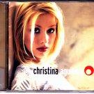 Christina Aguilera by Christina Aguilera CD 1999 - Good