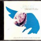 Pieces of You by Jewel CD 1994 - Very Good
