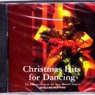 Christmas Hits for Dancing 2002 CD - Brand New