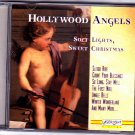 Soft Lights, Sweet Christmas by The Hollywood Angels CD 1995 - Very Good