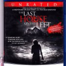 The Last House on the Left - Blu-ray Disc, 2009 - Very Good