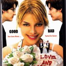 Love and Mary DVD 2008 - Very Good