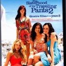 The Sisterhood of the Traveling Pants 2 DVD 2008 - Very Good